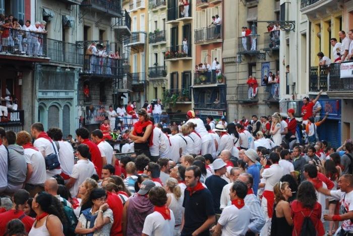 Pamplona 7