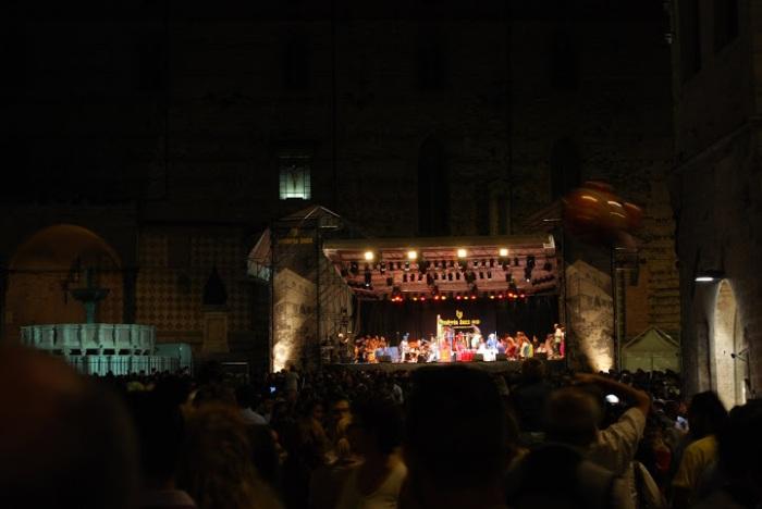 Perugia Jazz Festival, Umbria