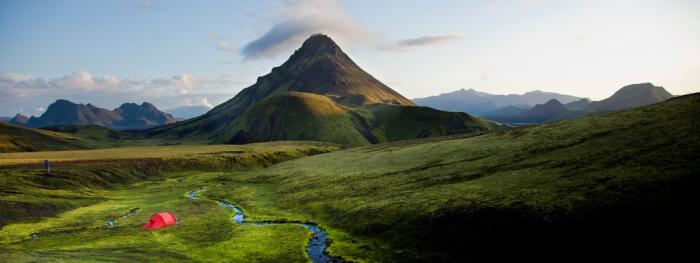 Iceland - pic Alastair Humphreys