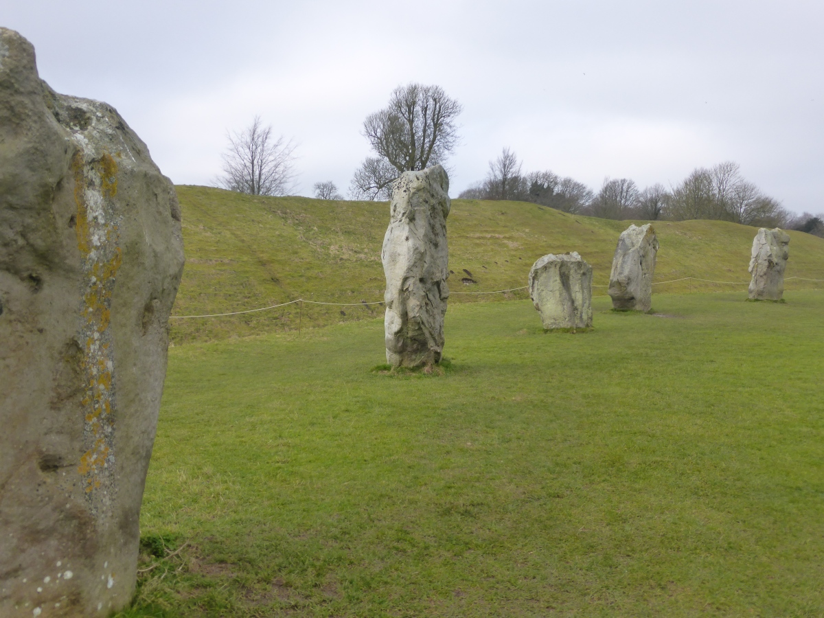 Alternatives to Stonehenge; Avebury & Other Amazing Historical Places to Visit in Wiltshire