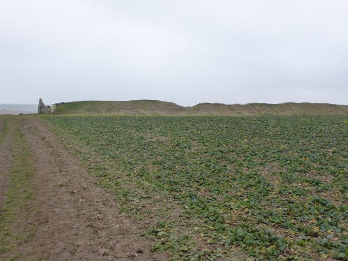 West Kennet Long Barrow