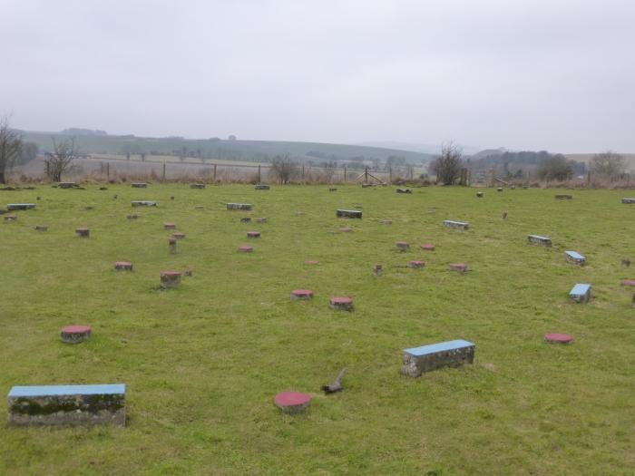 The Sanctuary, Wiltshire