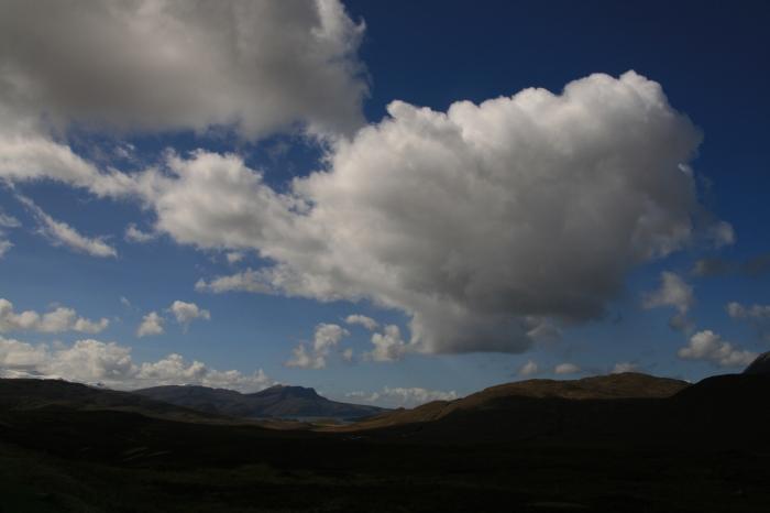 Near Ullapool, Scotland