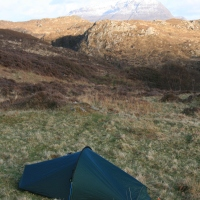 REVIEW -  Wild Country Zephyros 1 Tent