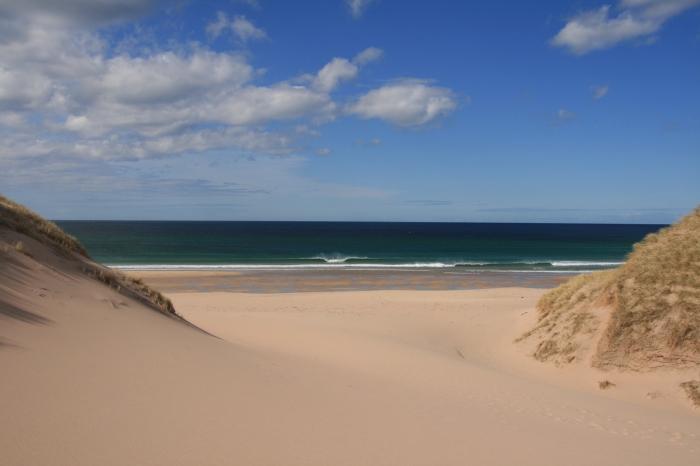 Sandwood Bay, Scotland