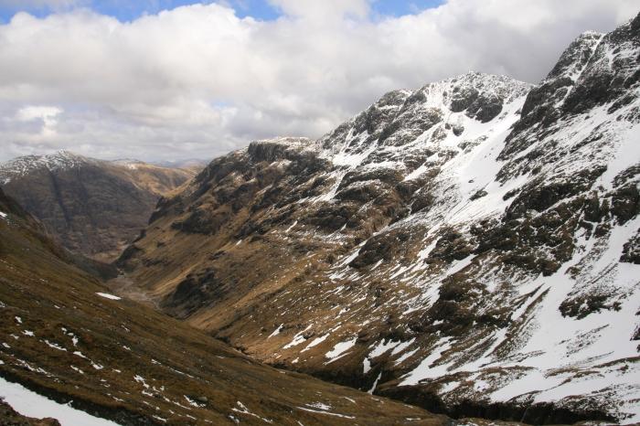 Lost Valley of Glen Coe, Coire Gabhail
