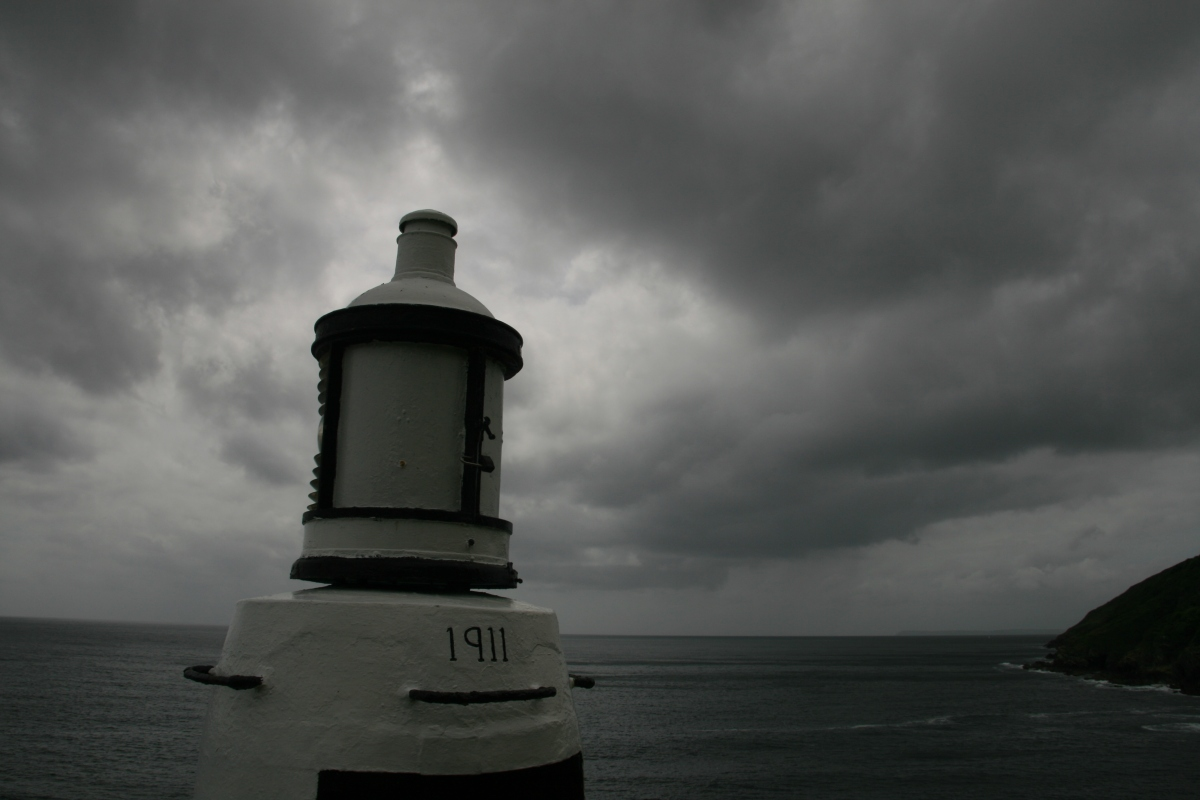 A Quick Trip to Cornwall; Polperro & the Southwest Coastpath towards Looe