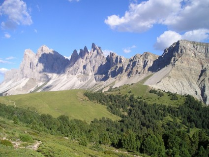 Dolomites, Italy (from http://all-free-download.com/)